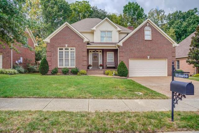 372 Julianna Circle, Franklin, TN 37064 (MLS #1866138) :: Nashville's Home Hunters