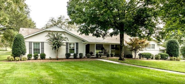 122 Fairways Dr, Hendersonville, TN 37075 (MLS #1866147) :: Nashville's Home Hunters