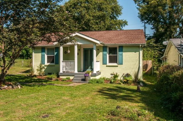 108 Oriel Ave, Nashville, TN 37210 (MLS #1866151) :: Team Wilson Real Estate Partners