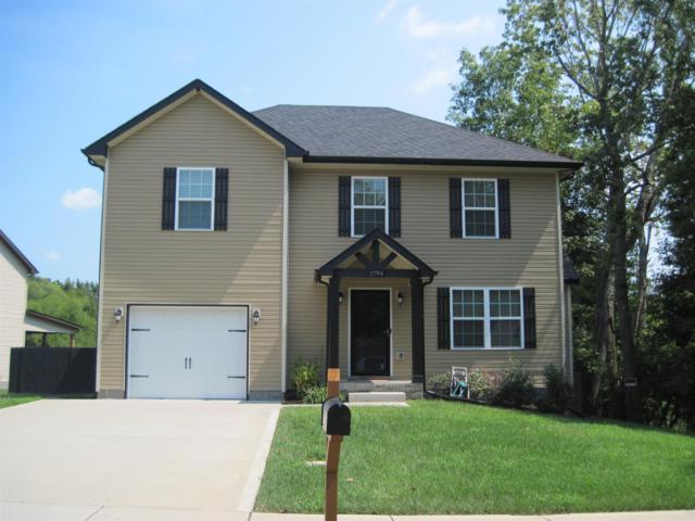 2794 Ann Dr, Clarksville, TN 37040 (MLS #1866154) :: Team Wilson Real Estate Partners