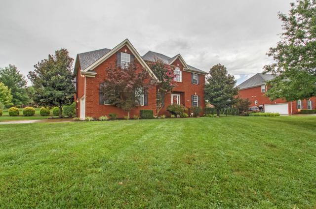 1320 Balson Dr, Murfreesboro, TN 37128 (MLS #1866157) :: The Lipman Group Sotheby's International Realty