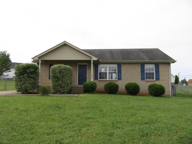 1049 Chucker Ct, Clarksville, TN 37042 (MLS #1866166) :: Ashley Claire Real Estate - Benchmark Realty