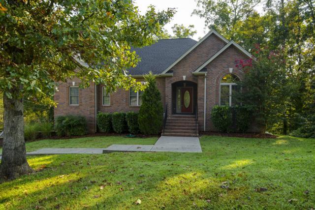 103 S High Ridge Dr, Goodlettsville, TN 37072 (MLS #1866167) :: RE/MAX Choice Properties