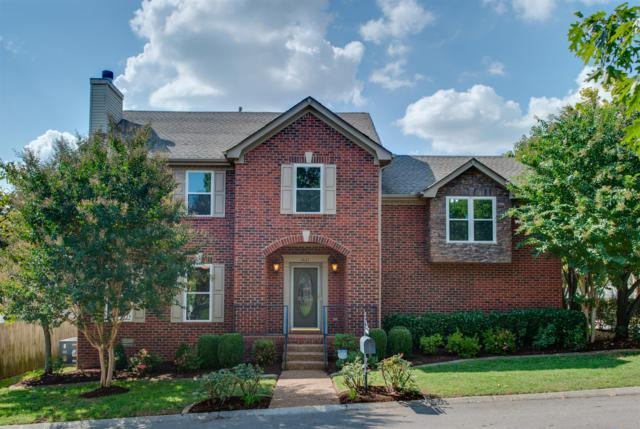 1621 Wellington Grn, Franklin, TN 37064 (MLS #1866168) :: Ashley Claire Real Estate - Benchmark Realty