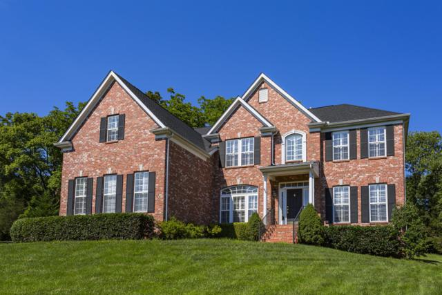 2021 Valley Brook Dr, Brentwood, TN 37027 (MLS #1866171) :: The Lipman Group Sotheby's International Realty