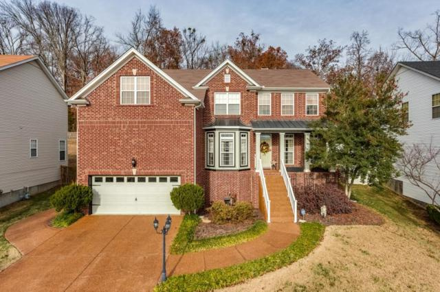 1072 Willoughby Station Blvd, Mt Juliet, TN 37122 (MLS #1866179) :: The Lipman Group Sotheby's International Realty