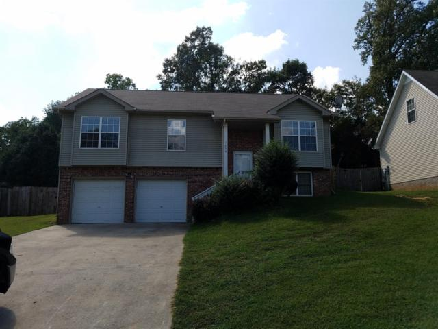 1250 Kendall Dr, Clarksville, TN 37042 (MLS #1866186) :: CityLiving Group