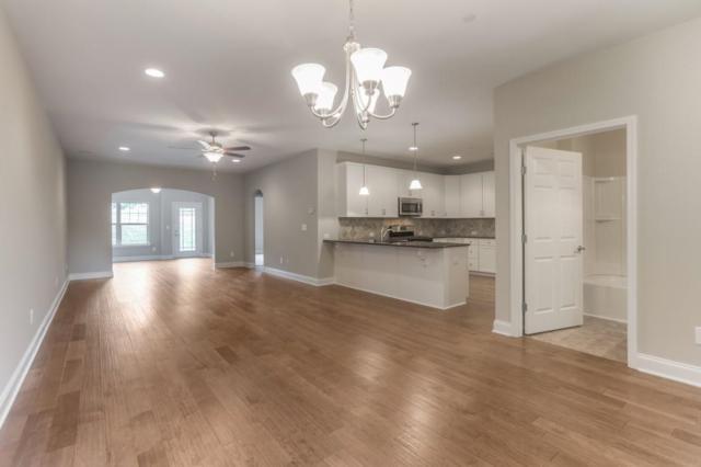 2011 Westburn Pvt Lane, Lot #18, Gallatin, TN 37066 (MLS #1866192) :: RE/MAX Choice Properties