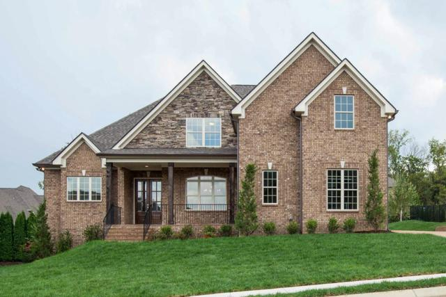 2991 Stewart Campbell Pt (228), Spring Hill, TN 37174 (MLS #1866234) :: RE/MAX Choice Properties