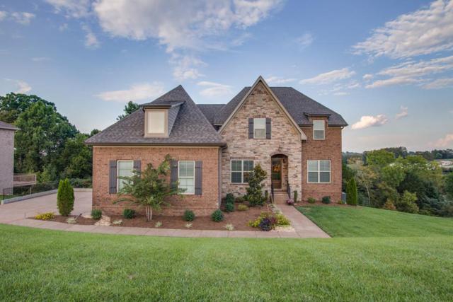 130 Paddock Place Dr, Mount Juliet, TN 37122 (MLS #1866240) :: RE/MAX Choice Properties