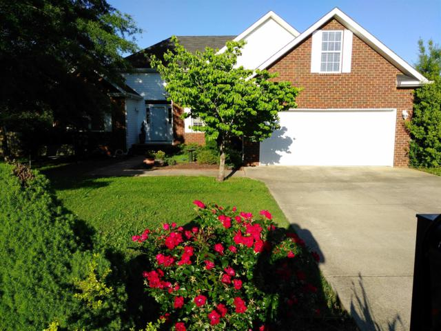 1527 Diawa Ct, Murfreesboro, TN 37128 (MLS #1866263) :: Maples Realty and Auction Co.
