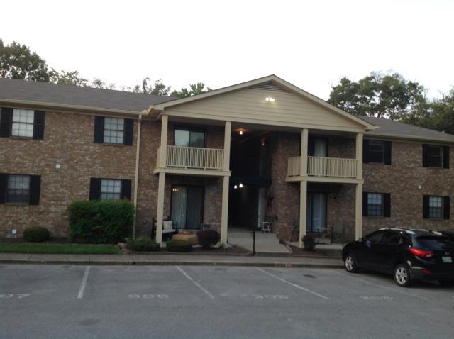 514 N Petway St Apt 306 #306, Franklin, TN 37064 (MLS #1866269) :: RE/MAX Choice Properties