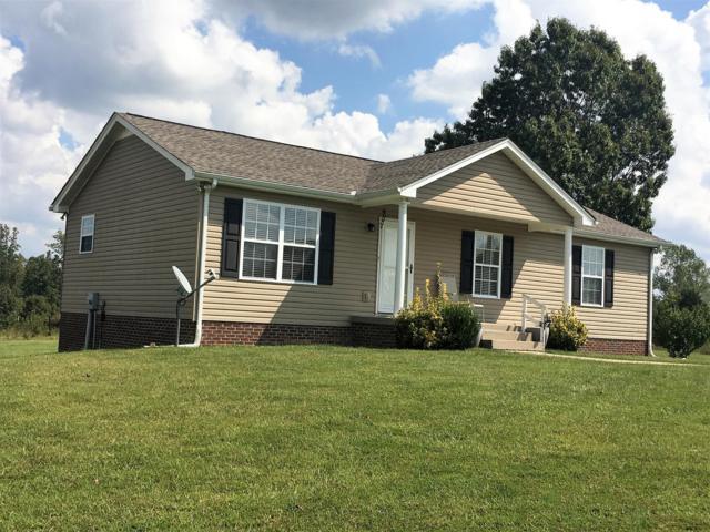 7912 Kinzie Mccord Rd, Primm Springs, TN 38476 (MLS #1866276) :: RE/MAX Choice Properties