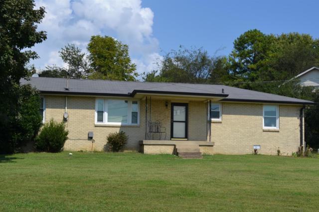 304 Ellen Dr, Goodlettsville, TN 37072 (MLS #1866279) :: RE/MAX Choice Properties