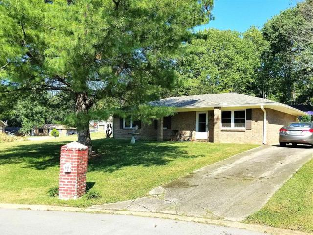 805 Gina Brooke Ct, Hermitage, TN 37076 (MLS #1866282) :: Maples Realty and Auction Co.