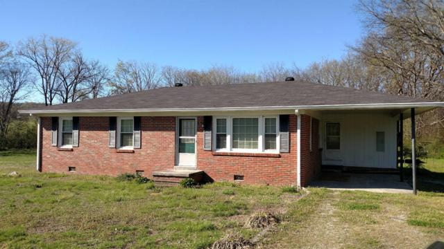161 Kempville Hwy, Pleasant Shade, TN 37145 (MLS #1866289) :: Exit Realty Music City