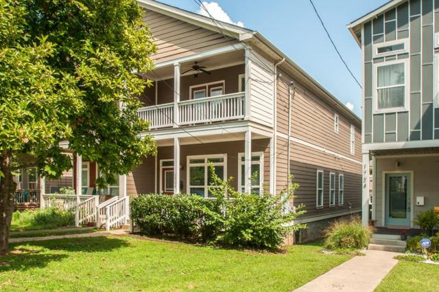 1726 6Th Ave N, Nashville, TN 37208 (MLS #1866291) :: RE/MAX Choice Properties