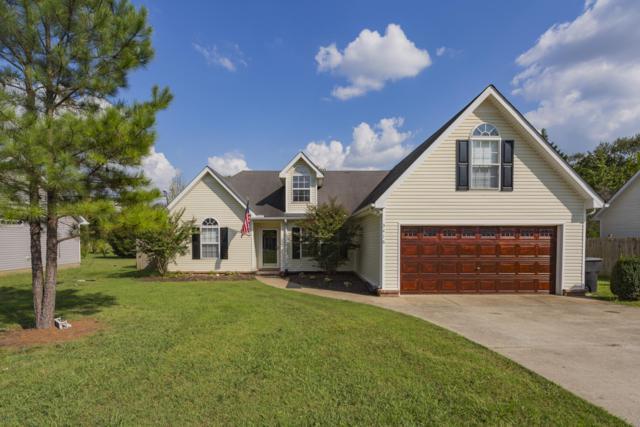 3416 Hardwood Dr, Murfreesboro, TN 37129 (MLS #1866295) :: The Lipman Group Sotheby's International Realty