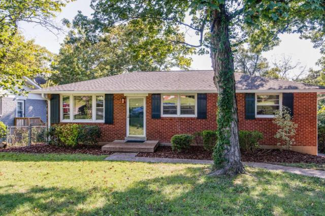 581 Whispering Hills Dr, Nashville, TN 37211 (MLS #1866299) :: RE/MAX Choice Properties