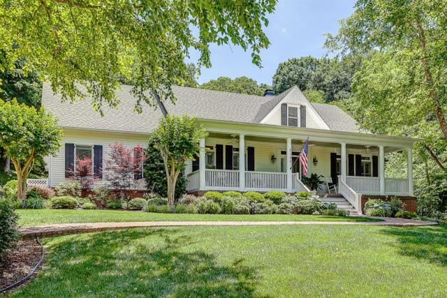 5144 Bedford Creek Rd, Franklin, TN 37064 (MLS #1866305) :: The Lipman Group Sotheby's International Realty