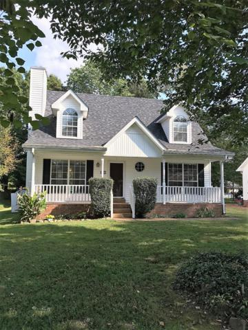 305 Oakdale Dr, White House, TN 37188 (MLS #1866336) :: RE/MAX Choice Properties