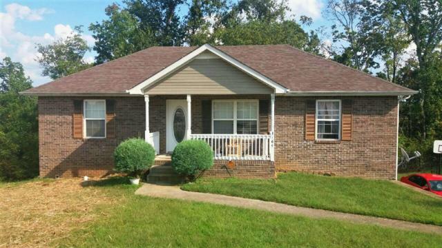 3164 Brook Hill Dr, Clarksville, TN 37042 (MLS #1866340) :: RE/MAX Choice Properties