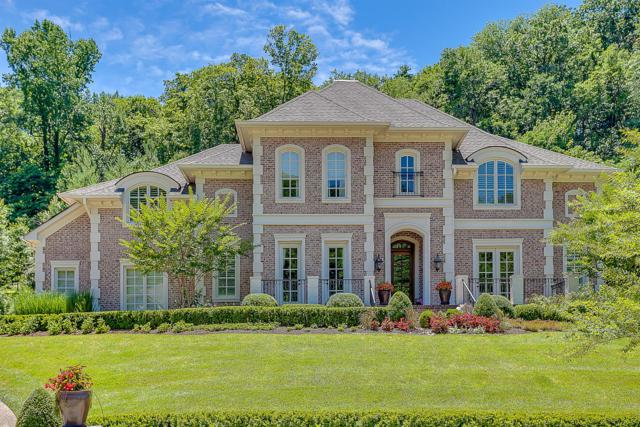 853 Windstone Blvd, Brentwood, TN 37027 (MLS #1866345) :: The Lipman Group Sotheby's International Realty