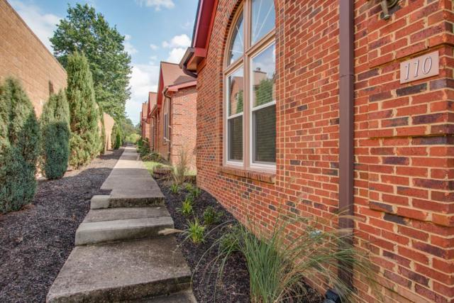 110 Highland Villa Dr, Nashville, TN 37211 (MLS #1866347) :: FYKES Realty Group