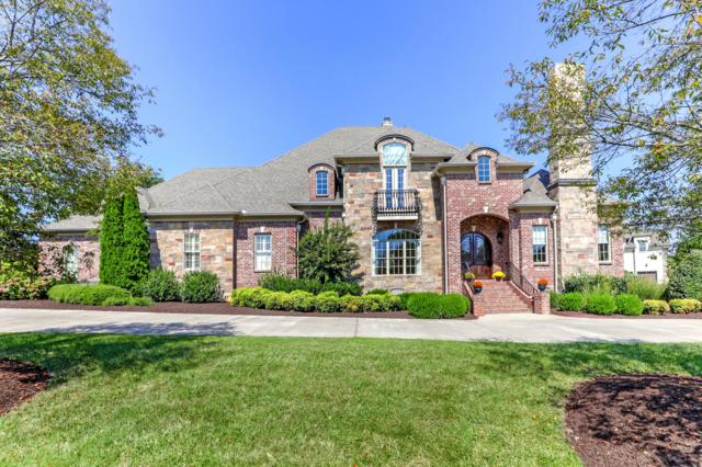 1410 Avellino Cir, Murfreesboro, TN 37130 (MLS #1866369) :: The Lipman Group Sotheby's International Realty