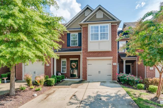 1055 Ashmore Dr, Nashville, TN 37211 (MLS #1866380) :: The Lipman Group Sotheby's International Realty