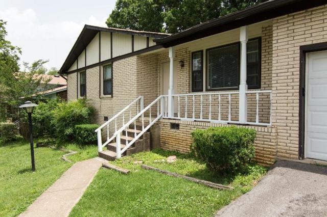3318 Ironwood Dr, Nashville, TN 37214 (MLS #1866387) :: The Lipman Group Sotheby's International Realty