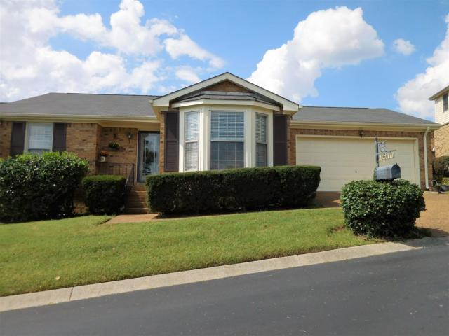 1611 Reed Dr #1611, Brentwood, TN 37027 (MLS #1866538) :: The Kelton Group