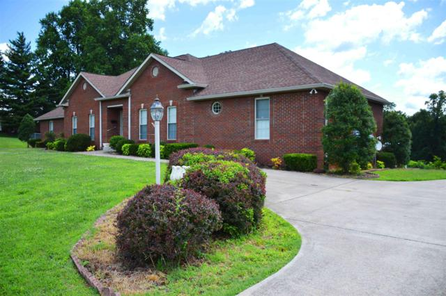 5509 Hwy 48, Cumberland Furnace, TN 37051 (MLS #1866668) :: KW Armstrong Real Estate Group
