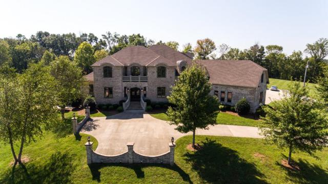 2061 Mcmahan Hollow Rd, Pleasant View, TN 37146 (MLS #1866759) :: CityLiving Group