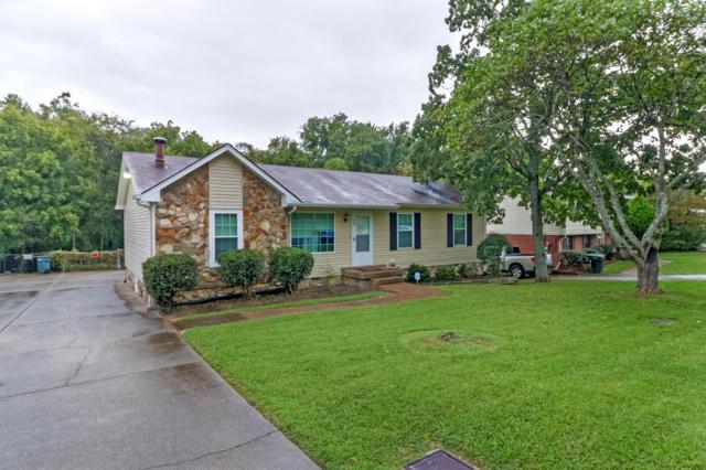 465 Rockwood Dr, Hermitage, TN 37076 (MLS #1867285) :: Felts Partners