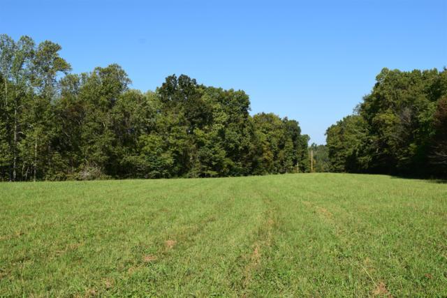 1 Casparis Rd, Franklin, TN 37064 (MLS #1867456) :: The Milam Group at Fridrich & Clark Realty