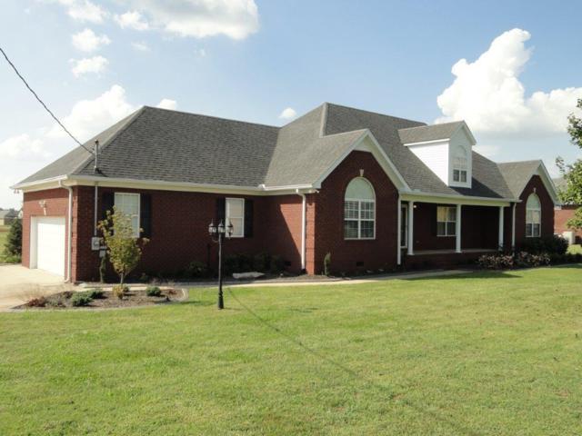 685 Coopertown Road, Unionville, TN 37180 (MLS #1867656) :: NashvilleOnTheMove   Benchmark Realty
