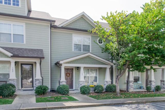 553 Rosedale Ave Apt 140 #140, Nashville, TN 37211 (MLS #1867739) :: Ashley Claire Real Estate - Benchmark Realty