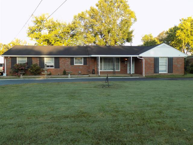 104 W Meade Dr, Lebanon, TN 37087 (MLS #1867767) :: The Milam Group at Fridrich & Clark Realty