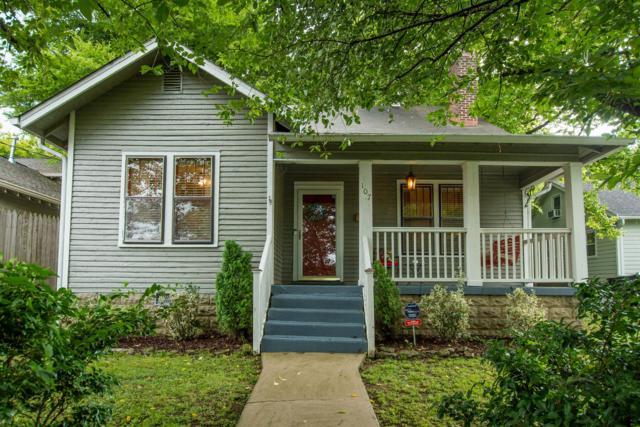 107 Lindsley Park Dr, Nashville, TN 37206 (MLS #1867797) :: Felts Partners