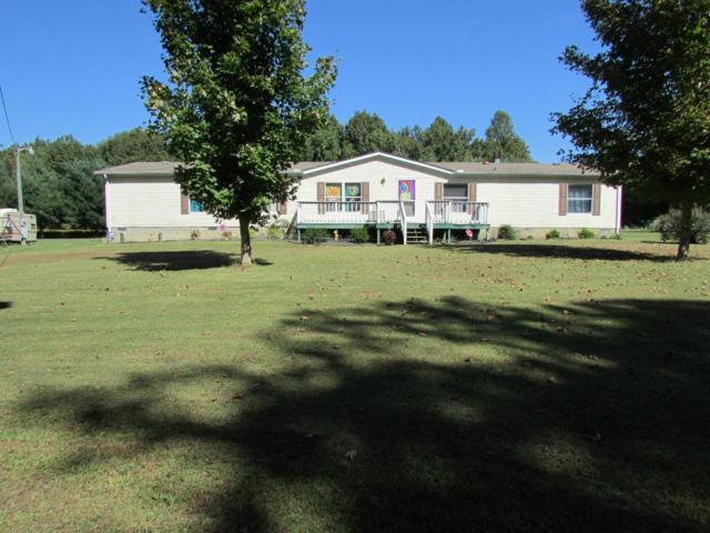 2369 K Parker Rd, Bradyville, TN 37026 (MLS #1867885) :: NashvilleOnTheMove | Benchmark Realty