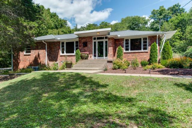 728 Richfield Dr, Nashville, TN 37205 (MLS #1868279) :: Ashley Claire Real Estate - Benchmark Realty