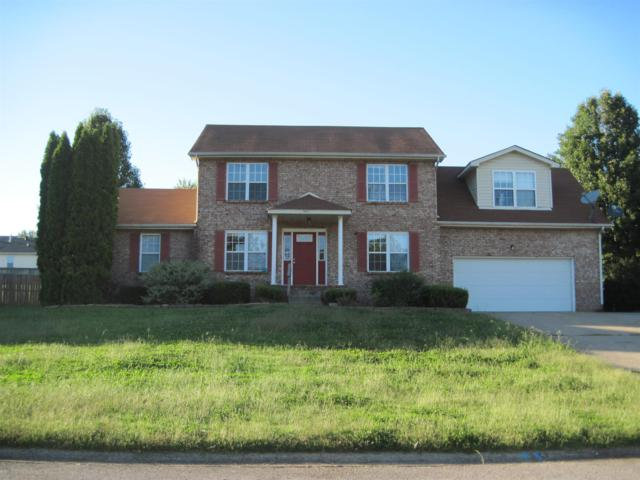 524 Brentwood Cir, Clarksville, TN 37042 (MLS #1868395) :: Ashley Claire Real Estate - Benchmark Realty