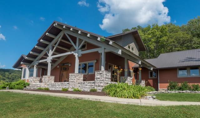 500 Coop Rd, Bell Buckle, TN 37020 (MLS #1868410) :: Maples Realty and Auction Co.