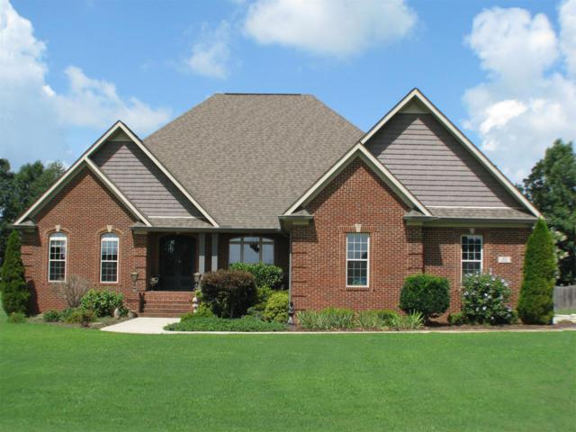 37 Ivey Dr, Fayetteville, TN 37334 (MLS #1868421) :: CityLiving Group