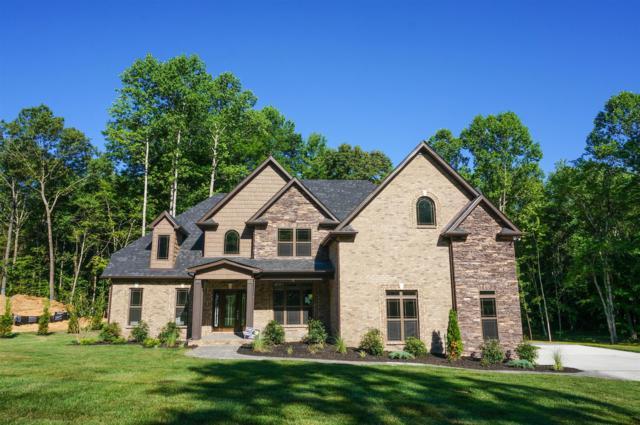 24 Reda Estates, Clarksville, TN 37042 (MLS #1868683) :: CityLiving Group