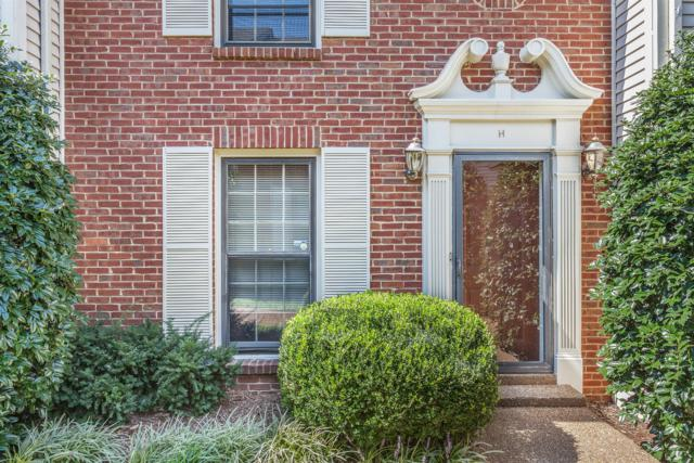 2139 Acklen Ave H A, Nashville, TN 37212 (MLS #1868913) :: KW Armstrong Real Estate Group