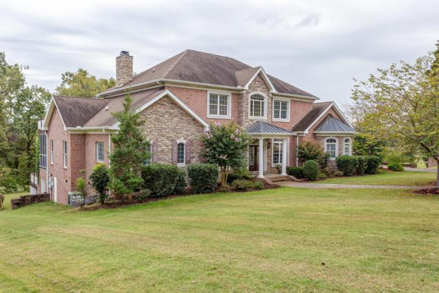 106 Waverly Pl, Lebanon, TN 37087 (MLS #1869435) :: The Milam Group at Fridrich & Clark Realty