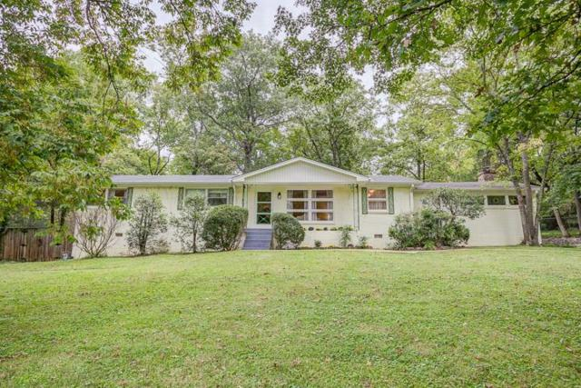 708 Clematis Dr, Nashville, TN 37205 (MLS #1869708) :: DeSelms Real Estate