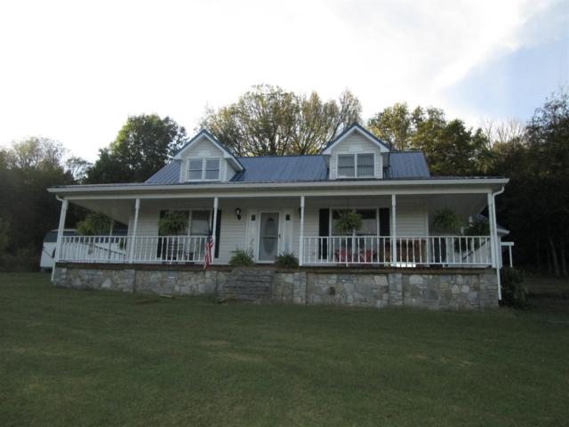 184 Magan Ln, Woodbury, TN 37190 (MLS #1869933) :: EXIT Realty Bob Lamb & Associates